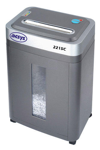 Paper shredder PS-2215C