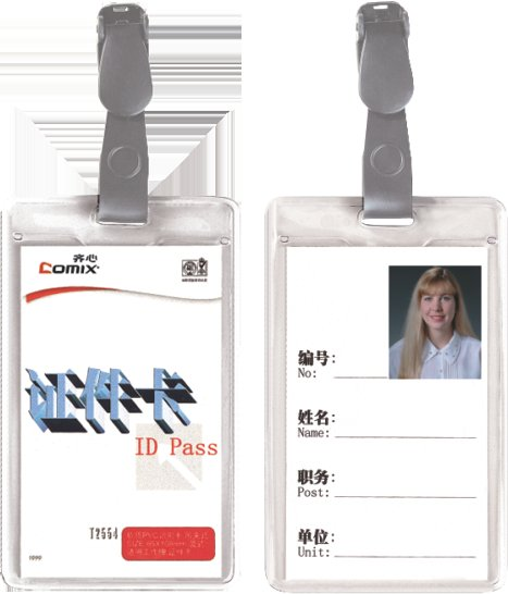 Id Holder Accupoint Systems Inc